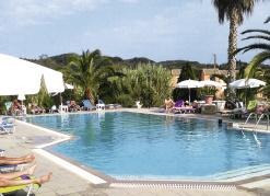 Cheap Holidays to Rose Garden Studios And Apartments