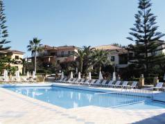 Cheap Holidays to St Denis Apartments