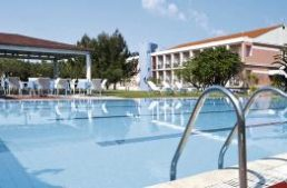Cheap Holidays to Palatino Hotel