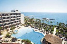 Cheap Holidays to Atlantica Golden Beach Hotel