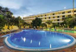Cheap Holidays to H10 Tenerife Playa Hotel