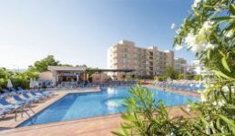 Cheap Holidays to Invisa Hotel Es Pla