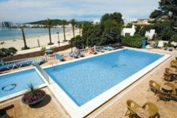 Cheap Holidays to Ses Savines Hotel