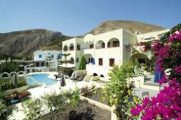 Cheap Holidays to Sideris Apartments