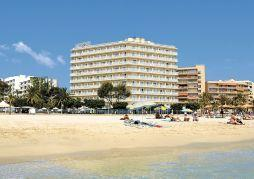 Cheap Holidays to Son Matias Beach Hotel