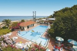 Cheap Holidays to Tara Beach Hotel