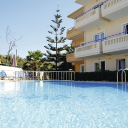 Cheap holidays to AGHIA MARINA  CRETE | The Holiday Travel shop