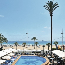Cheap holidays to BENIDORM | The Holiday Travel shop