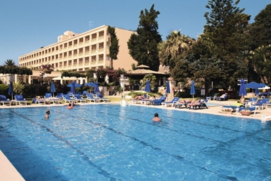 Cheap holidays to CORFU TOWN   The Holiday Travel shop