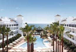 Cheap holidays to ESTEPONA | The Holiday Travel shop