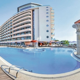 Cheap holidays to GOLDEN SANDS   The Holiday Travel shop