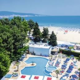 Cheap holidays to SUNNY BEACH | The Holiday Travel shop